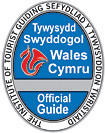 Wales Blue Badge Guide